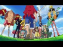[SHIZA] Ван Пис  One Piece TV - 519 серия [Mr.Dareuds & Viki] [1999] [Русская озвучка]