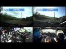 Azores Airlines Rallye 2017 - Lukyanuk Vs Lukyanuk