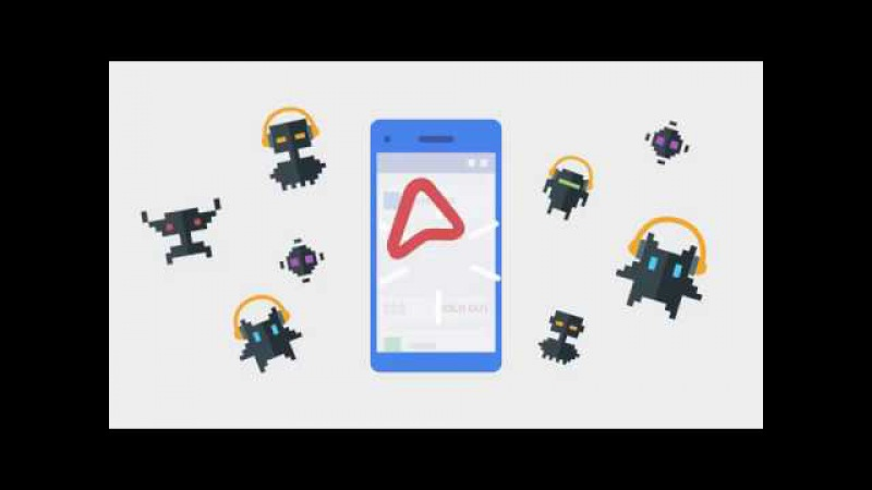 Introducing the reCAPTCHA Android API » Freewka.com - Смотреть онлайн в хорощем качестве
