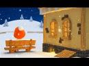 Тихая Ночь Дивная Ночь Детские Новогодние Песни