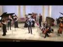 Tango pour Claude (R. Galliano) - Танго для Клода (Р. Гальяно)