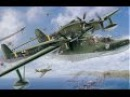 Летающая лодка Гидросамолет, BV 138 Самолеты Германии, 1941-1945 История авиации, 6-й фильм