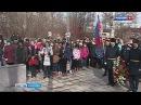 Петрозаводск - город воинской славы 2 года
