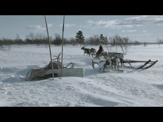 «Озеро», реж. Дарья Блохина