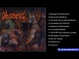 Abscess - Through the Cracks of Death  Full Album (Death MetalPunk)