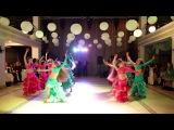 Amazing belly dance- chirdren group.Sheikh Ali School. BellyDance party
