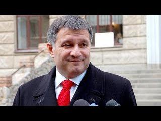Арсен Аваков: Дон Корлеоне в кресле министра внутренних дел