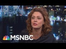 Susan Sarandon: Oil And Gas Is Not Tenable For Future Sustainability   All In   MSNBC