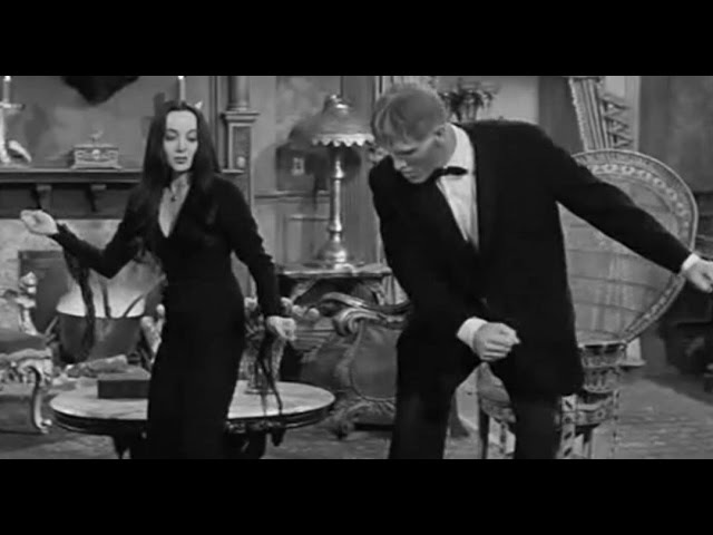 Transylvania Twist by Baron Daemon and the Vampires (1963) – Vintage Halloween Music