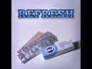 Refresh by SansMinds Creative Lab