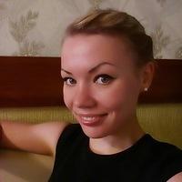 Анастасия Малевич