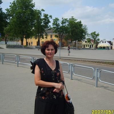 Нина Курилюк