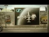 Jupiter Jones - Zuckerwasser (Videoclip)