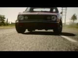 Кровавая Гонка (Blood Drive) Трейлер