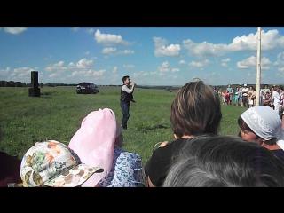 22.07.2017 Яхшы-Каран. Концерт. Рамиль Закиров