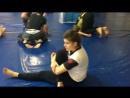 Mehdi Dakaev I Adam Askh Na vecherney trenke S championami V Polshe
