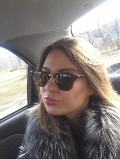 Натали Петрус