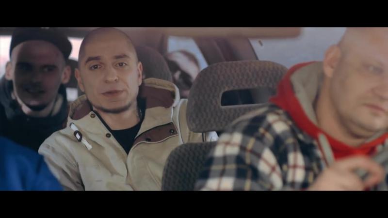 Стольный Град – Хулиганом ft. Джора TS Prod.