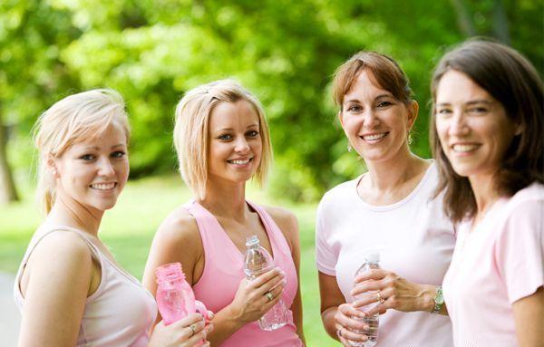 гемоглобина в крови у женщин