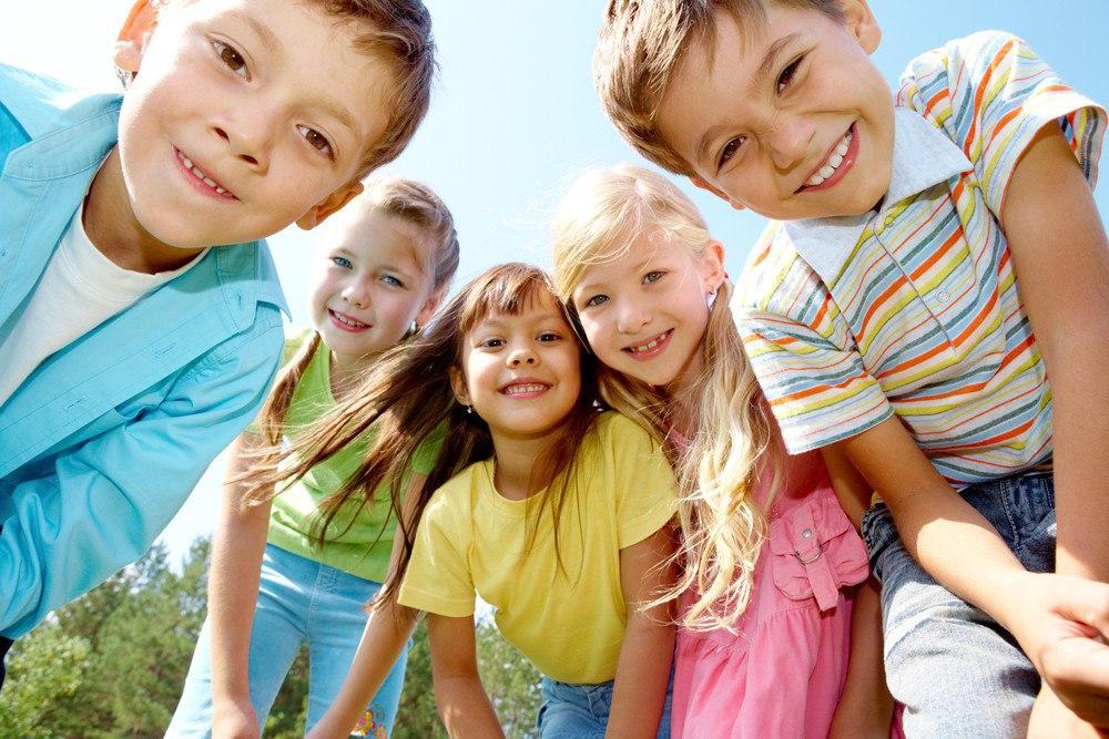 гемоглобина в крови у детей