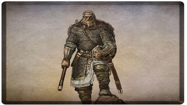 Легендарные Славянские Вожди