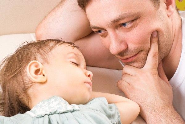Родство по отцу