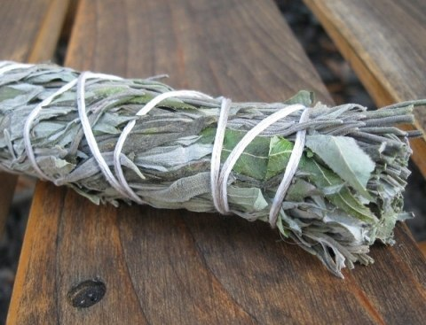 окуривание дома травами