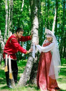 Любомир — Свадьба