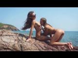 Tits Showreel подборка шикарных сисек и попок русских молодых девочек [ сиськи жопа голые студентки школьницы секс упругие телки