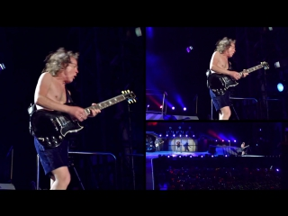 AC/DC - For Those About to Rock (We Salute You) (from Live at River Plate) Full HD