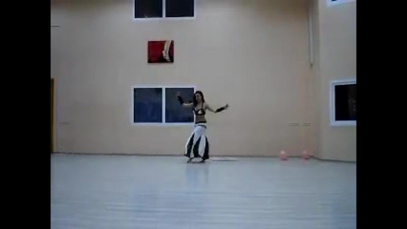 Bravo Alek! BellyDance (Сыщенко Эмма) 8440