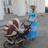 Евгения Панюшкина