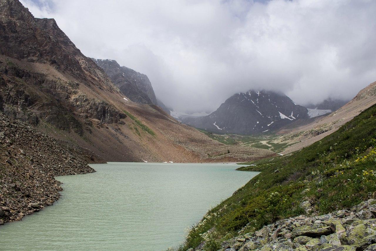 Озеро Абыл-оюк