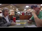 Мать впервые не узнала сына (VHS Video)