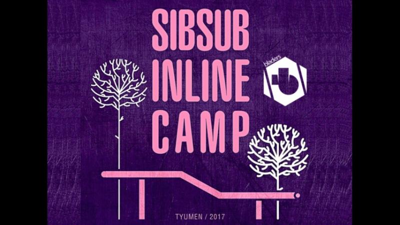 @SIB_SUB INLINE CAMP
