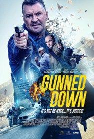 Ограбление в Лондоне / Gunned Down / London Heist (2016)