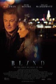 Слепец / Blind (2016)