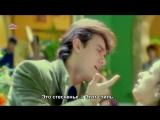 Мятежная душа (Mann) - Nasha Yeh Pyaar Ka Nasha Hai ( Амир Кхан, Маниша Койрала) + русские субтитры