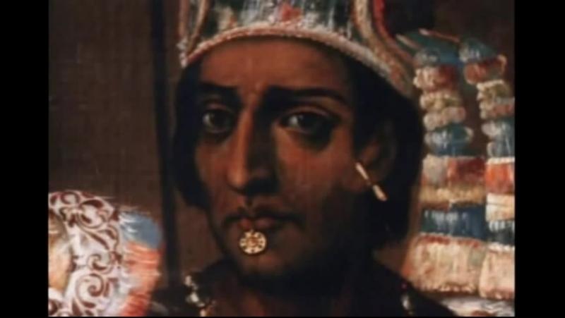 Индейская история 500 наций | Фильм 1
