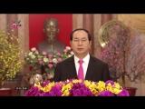 03Thư chúc Tết Đinh Dậu 2017 của Chủ tịch nước Trần Đại Quang
