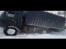 Дальнобойщики Севера Дороги крайнего севера Зимник RUSSIAN ROADS 2
