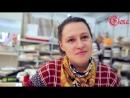 Creative Festival 2016.Татьяна - хозяйка магазина Стежок за стежком.