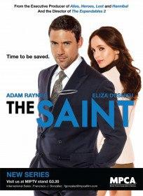 Святой / The Saint (2017)