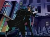 Человек-Паук (2 сезон, 9 серия)
