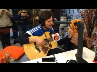 NOIZE MC на радио MCM
