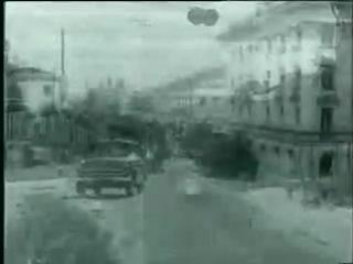 Казань. Взгляд в прошлое