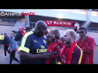 Arsenal vs Man City 3 - 2 - Why Have We Left It to So Late to Sign A Centre Back