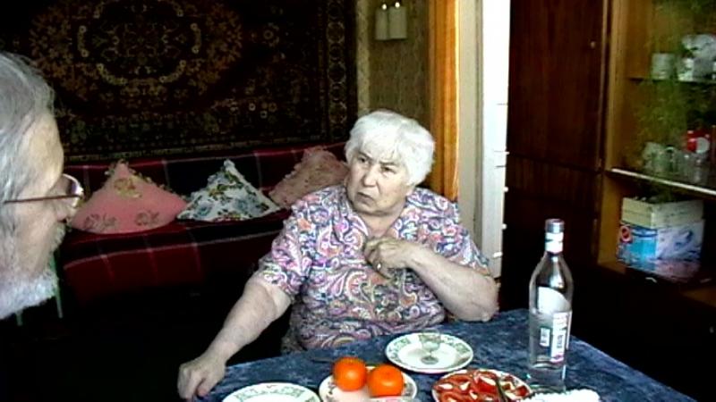 Людмила Озоль, 8 марта