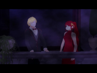 RWBY AMV - Jeff Williams Casey Lee Williams - All Our Days