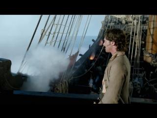 "Черные паруса / Black Sails - 4  сезон 3 серия Промо ""XXXI"" (HD)"